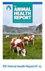 IDF animal health report no. 13