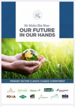 NZ report Our Future in our hands