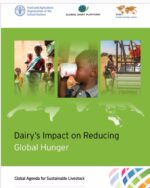 dairys impact on global hunger