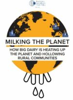 Milking the planet